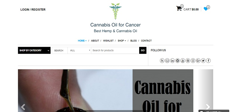 cannabis-oil-for-cancer